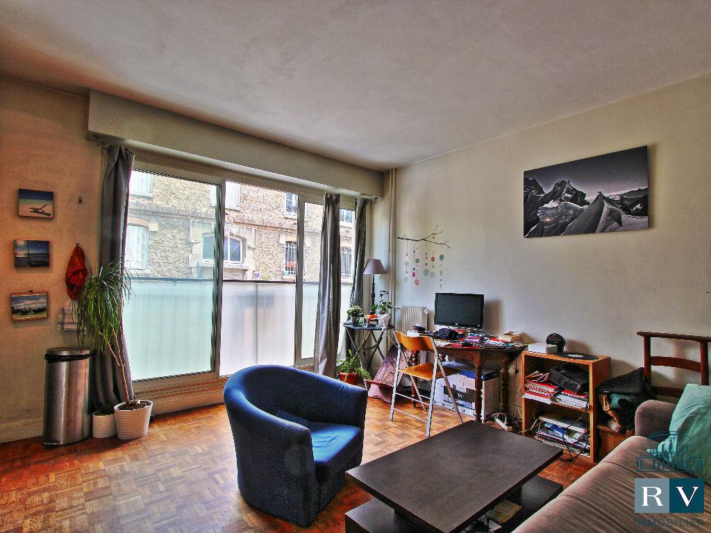 Appartement  2 pièce(s) 34 m2