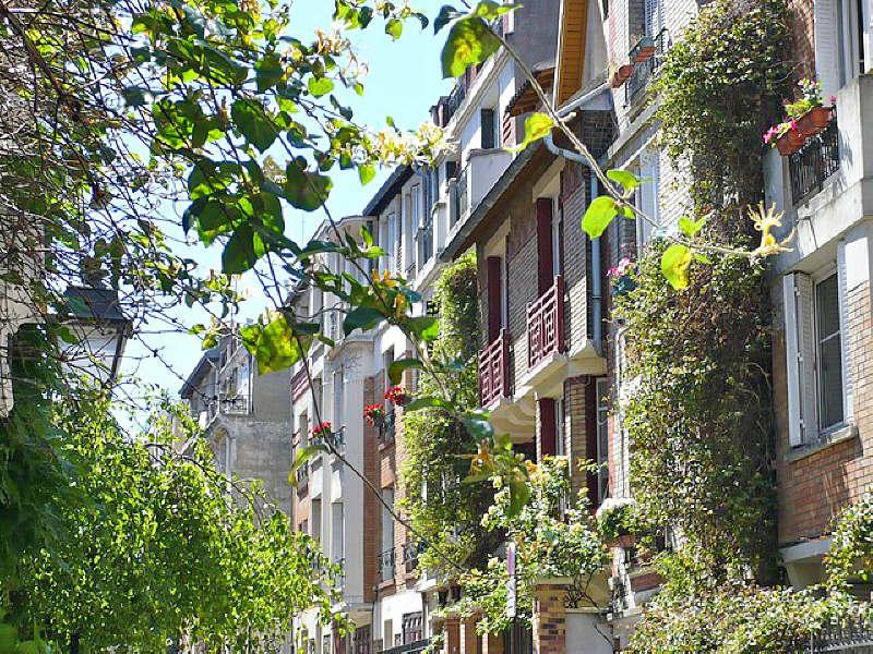 MAISON PARIS 19 - 8 pièce(s) - 200 m2