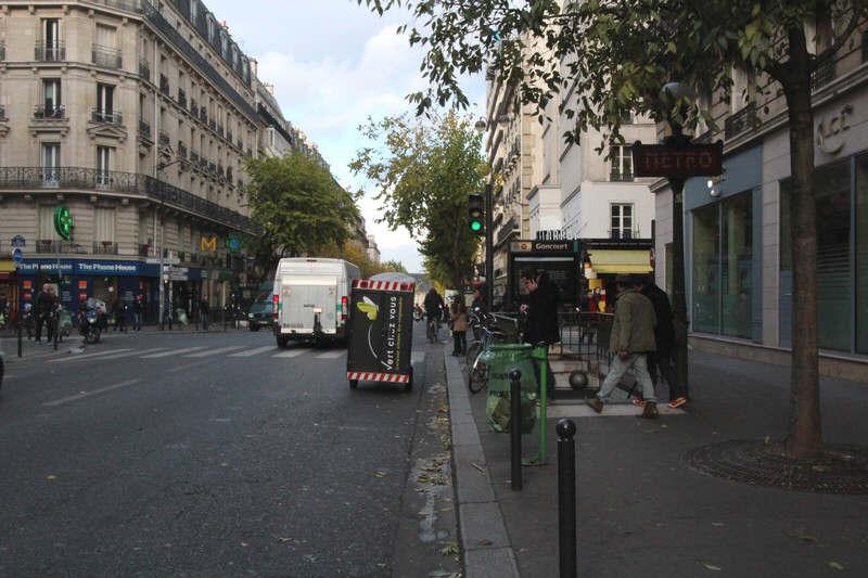 Paris 11ème ATELIER  116 m2